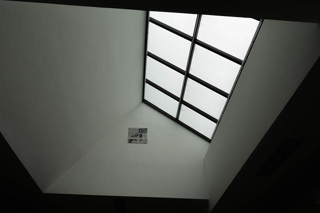 Okna dachowo połaciowe
